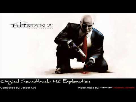 Hitman: 2 Silent Assassin Original Soundtrack - H2 Exploration