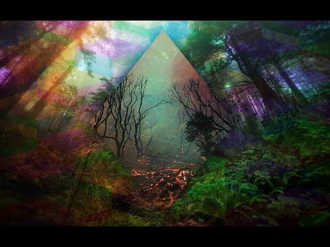 Dark Forest Psy Trance Mix 2015