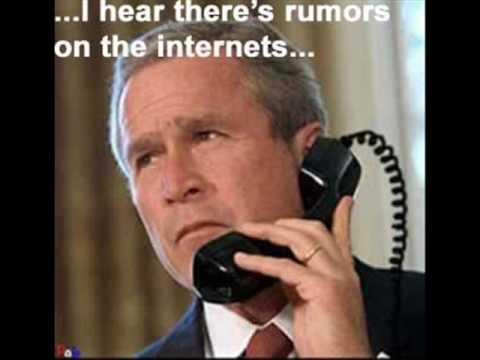 Bush Funny Faces Youtube