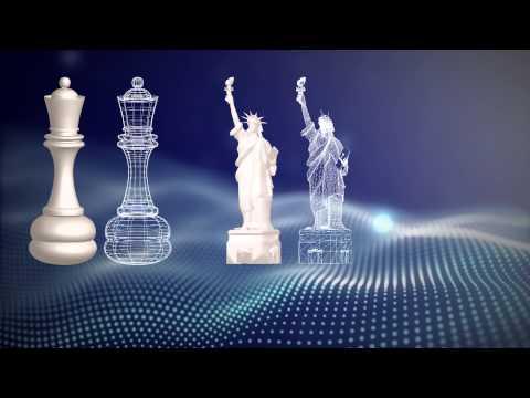 0 - 3D FreeSculpt EX1 3D-Drucker: Pearl bietet 3D-Drucker / 3D-Scanner Kombination (Update)