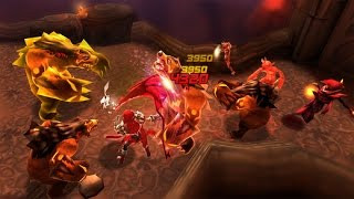 Blade Warrior - Official HD GamePlay (Epic 3D Action RPG)