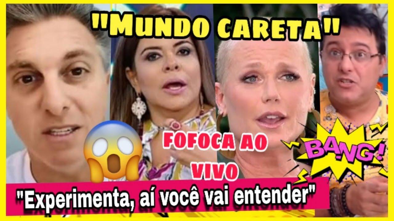 Mara Maravilha REAGE a notícias, Luciano Huck expõe polêmica, Xuxa relembra preconceitos na Carreira