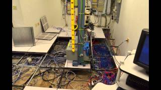 Cable Fail Level: Grandmaster - Two Day Timelapse