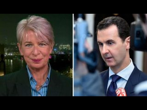 Columnist: Why Assad should remain in power in Syria