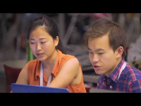 Intern Hack Day 2016 - Discover New Frontiers