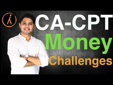 LEARN TO CRACK CPT IN 5 DAYS Part 1 | Crack CA | CHARTERED ACCOUNTANT | ICAI | Power of Study