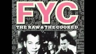 Watch Fine Young Cannibals As Hard As It Is video