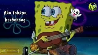 Spongebob Main Gitar