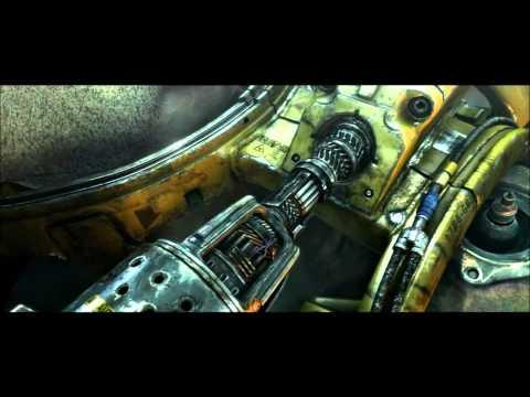 El Trato-(Trailer Oficial)de StarCraft II-Wings of Liberty - (español)