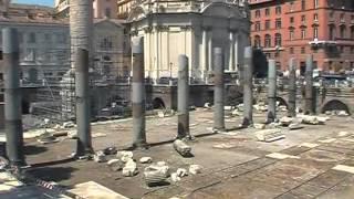 Рим Италия - Путеводитель ч.5(Каждый путешественник знает о том, что все дороги ведут в Рим. Столица Италии, на территории которой располо..., 2012-08-17T08:56:43.000Z)