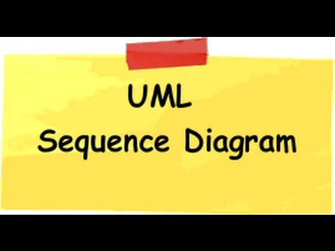 Uml sequence digram youtube ccuart Images