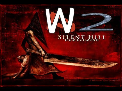 Homecoming Silent Hill 5 Homecoming OST Прослушать и