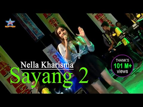 Nella Kharisma - Sayang 2 [Official video HD]