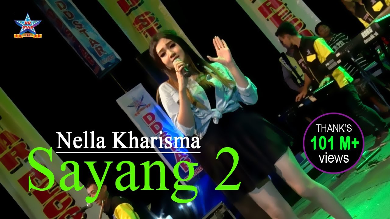 Download Lagu Sayang 3 Nella Kharisma