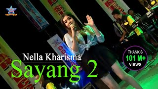 Video Nella Kharisma - Sayang 2 [OFFICIAL] download MP3, 3GP, MP4, WEBM, AVI, FLV April 2018