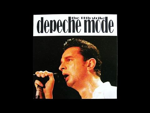 Depeche Mode // 07 - Shake The Disease (Long Version) (11th Strike) [Remixbootleg]