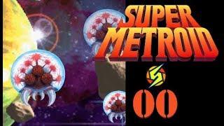 SUPER METROID #0 Einführung [Blind/Let