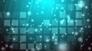 �������� ���� Digital Squares and Sparkles - Video Background ������