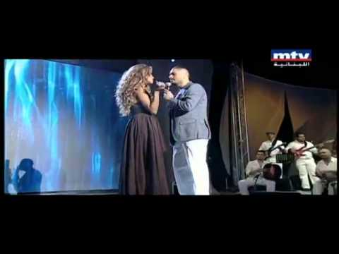 Ramy Ayach & Maya Diab    Sawa