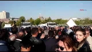 10 Ekim Ankara Katliamı 3. yılında lanetleniyor