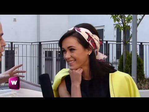 Eurovision 2014 Interview: Mariya Yaremchuk from Ukraine | wiwibloggs