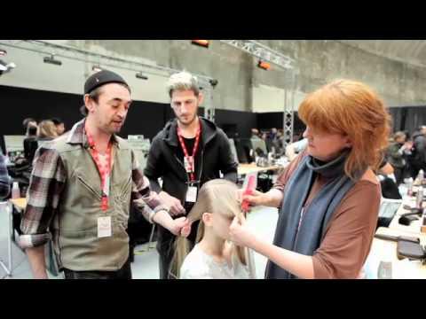 Kate Spade FallWinter 2014-2015 Collection – New York Fashion Week