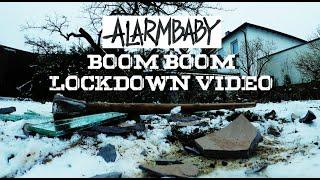 Alarmbaby-Boom Boom (offizielles Musikvideo)