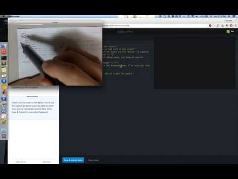 [10310QF100200]codecademy第5關 Conditionals and Control Flow