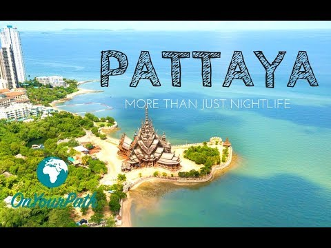 Pattaya   More Than Just Nightlife
