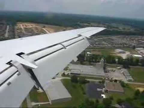 Aa 3967 Chicago To Evansville Youtube