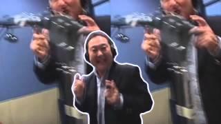 球は板東の卵也【板東英二×ニャル子さんW ロイド・オールウィン 検索動画 19
