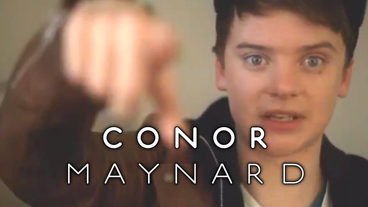 Conor Maynard — The Conorcles Episode 6