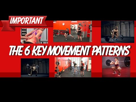 Strength Training Exercises To Improve Your Core, Fitness & Movement Skills