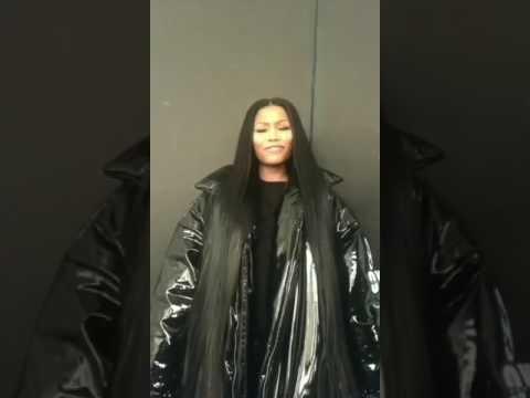 Nicki Minaj Musically Videos