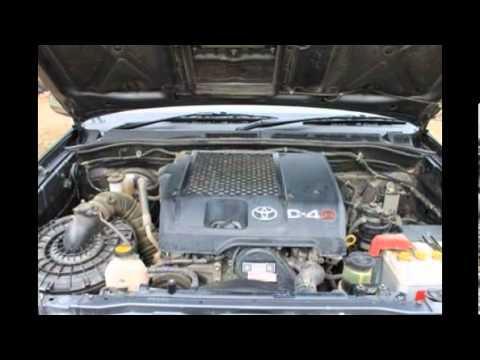 ขายรถยนต์วีโก้ ปี2010 (E)สีเทา  470000 บาท