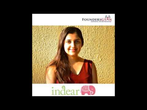Episode 18 - How Indear puts the fun back into wedding planning!