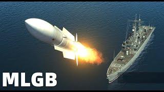 中国反导导弹怎么样? MLGB TMD NMD CNMD RNMD QNMD你搞得清楚吗