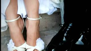 Los novios y las mejores locaciones para sesión de fotos de boda en Monterrey
