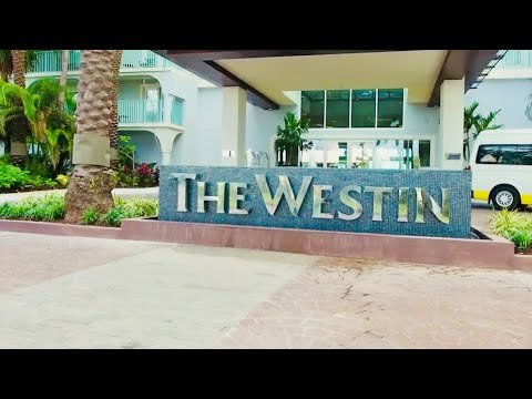 Westin Grand Cayman room review