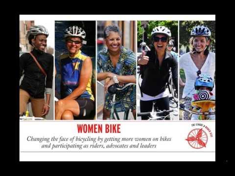 Status of Women Cycling