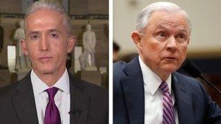 Rep. Gowdy on Sessions's testimony, Uranium One probe thumbnail