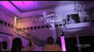 """""""Classical Elegance"""" at The Palace at Somerset Park by NinetyThree Entertainment"""