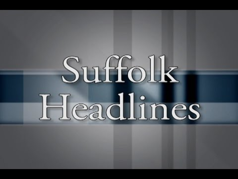 "Suffolk Headlines (""Suffolk Cooks!"" Cookbook Launch / Suffolk Sister Cities International Exhibit)"