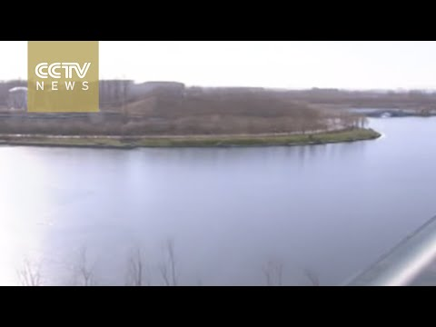 China's Water Diversion project relieving Beijing's water shortage