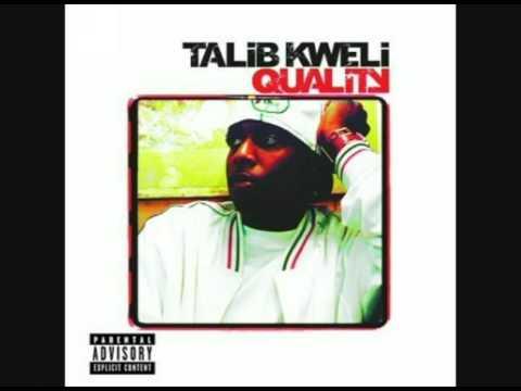 Talib Kweli - Get By + Lyrics