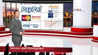 29) Bezahlarten schuhplus MasterCard Visa PayPal sofortüberweisung Vorkasse moneybookers