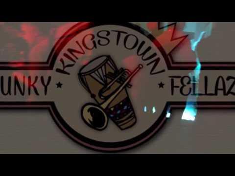 Kingstown Funky Fellaz