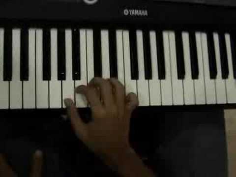 Piano pehla nasha piano chords : Pehla Nasha Keyboard Tutorial - YouTube