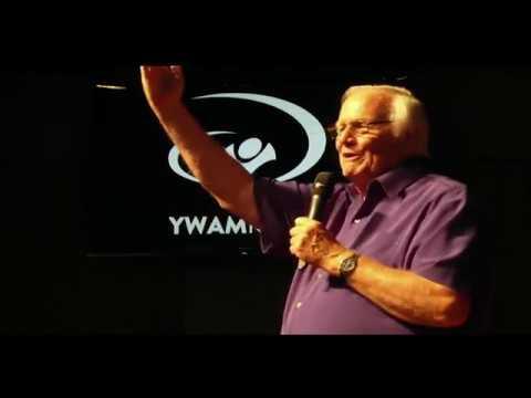 YWAM Live Event // Loren Cunningham, Joy Dawson & Brother Andrew