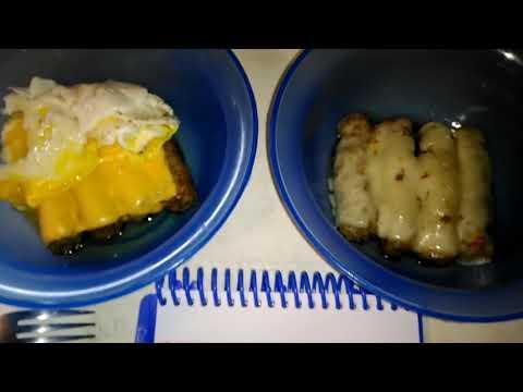 Oh Keto breakfast!